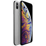 Apple iPhone Xs Max (argent) - 512 Go - 4 Go