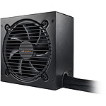 Be Quiet! Pure Power 11 600W Code POWERBYBQ : 15%