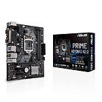 Asus PRIME H310M D R2.0 Code INDIGO : 15%