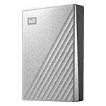 Western Digital WD My Passport Ultra For Mac 4 To Grey