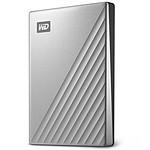 Western Digital WD My Passport Ultra For Mac 2 To Grey