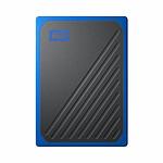 Western Digital WD My Passport Go 1 To Black Cobalt