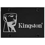 Kingston KC600 512 Go