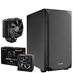 Be Quiet Pure Base 500 Black System Power 9 600W CM Dark Rock Slim