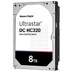 Western Digital WD Ultrastar DC HC320 8 To 256 Mo