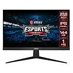 Ecran PC Gamer MSI Optix G241