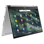 ASUS Chromebook Flip 14 C436FA E10073