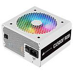 Corsair CX550F RGB White
