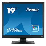Iiyama ProLite E1980SD B1