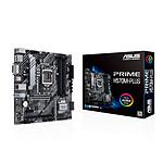 Asus PRIME H570M PLUS Code INDIGO : 15%