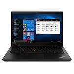 Lenovo ThinkPad P14s Gen 2 20VX0010FR