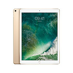 "Apple iPad Pro 12,9"" - Wi-Fi - 4G - 256 Go - Gold"