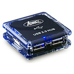 Advance Hub USB 2.0 - 4 ports