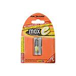 Ansmann Piles rechargeables maxE 800 mAh AAA x2