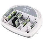 Ansmann Chargeur Basic 5 Plus
