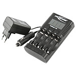 Ansmann Chargeur Powerline 4 Pro