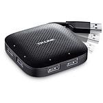 TP-Link UH400 USB 3.0 - 4 ports