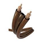 Real Cable Câble haut-parleur TDC - 3 mm² (prix au mètre)