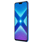 Honor 8X (bleu) - 64 Go - 4 Go