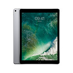 Apple iPad Pro 12,9 - Wi-Fi - 512 Go - Gris Sidéral
