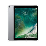 Apple iPad Pro 12,9 - Wi-Fi - 256 Go - Gris sidéral