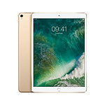 "Apple iPad Pro 10,5"" - Wi-Fi - 4G - 512 Go - Gold"