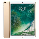 Apple iPad Pro 10,5 - Wi-Fi - 4G - 256 Go - Gold