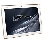 Asus ZenPad 10 pouces Z301M-1B008A 16 Go - Blanc Perle