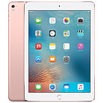 "Apple iPad Pro 10,5"" - Wi-Fi - 4G - 512 Go - Rose Gold"
