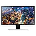 Écran PC AMD FreeSync Samsung