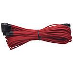 Corsair AX câble alimentation ATX Rouge (Gen 2)