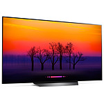 LG 65B8 TV OLED UHD 164 cm