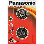 Panasonic CR 2032 (x2)