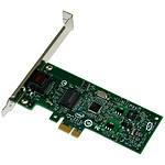 Intel Carte PCI-E PRO/1000 CT Desktop - EXPI9301CT (OEM)