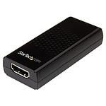 StarTech.com Boîtier d'acquisition vidéo HDMI par USB 2.0
