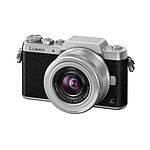 Panasonic Lumix DMC-GF7 + 12-32 mm Silver