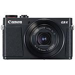 Canon PowerShot G9X Mark II Noir