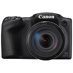 Canon PowerShot SX430 IS Noir