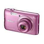 Nikon Coolpix A300 Rose