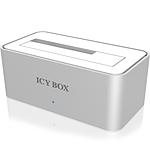 "Dock pour disque dur 2"" 1/2 ICY BOX"