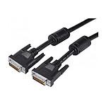Câble DVI-D Dual Link - 1 m