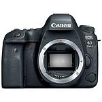 Canon EOS 6D Mark II Boîtier Nu Noir