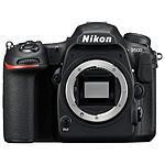 Nikon D500 (Boitier nu)