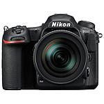 Nikon D500 + AF-S DX 16-80 mm f2.8/4 ED VR