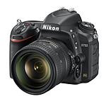 Nikon D750 + AF-S 24-120 mm f/4 VR