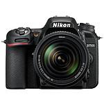 Nikon D7500 + AF-S DX 18-140 VR