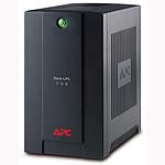 APC Back-UPS BX 700VA - Prises IEC