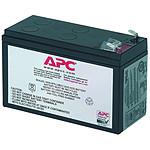 APC Batterie RBC17