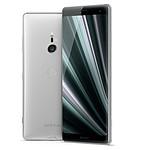 Sony Xperia XZ3 (argent) - 64 Go - 4 Go
