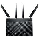 Asus 4G-AC68U - Routeur 4G LTE AC1900 double bande